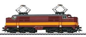 Märklin 37129Multiusos Lok Serie 1200NS, Modelo Ferrocarril Set