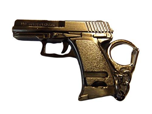 mingfi-usp-compact-45-auto-pistol-gun-metal-model-keyring-pendant-302