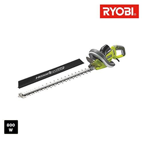 Ryobi rht8065rl Forbice per Siepi elettrica a filo 800W taglio 65cm