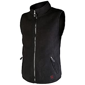 Thermosoles Beheizbares Gilet Thermo Vest