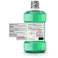 Listerine Antiseptic Mouthwash Freshburst 250ml by Listerine preisvergleich bei billige-tabletten.eu