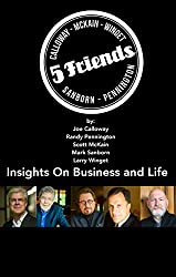 Insights on Business and Life: From the Five Friends (English Edition)