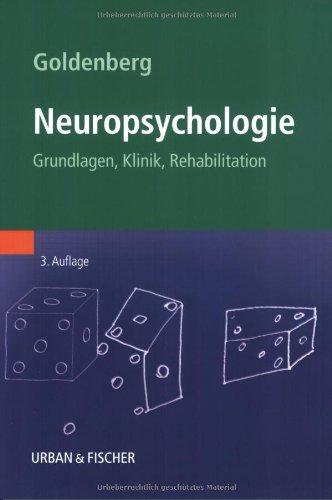 Neuropsychologie. par Georg Goldenberg