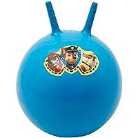 Paw Patrol Kids swiss ball (with handles) - blue