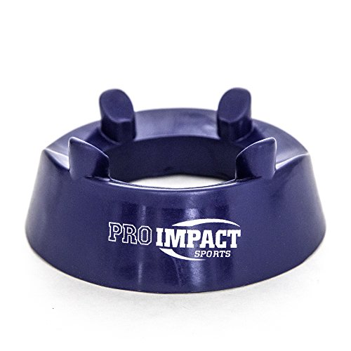 Pro Impact Kicking Tee ? Blau ? Medium Höhe