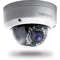 TRENDnet TV-IP311PI Caméra en réseau jour/nuit PoE 3MP Full HD extérieure