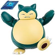 Tomy Pokemon Snorlax 15cm Figura de Acción