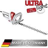 IKRA Elektro Heckenschere Ultralight FHS 1545