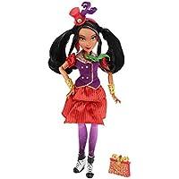 Descendants - Muñeca Freddie, la hija del Dr. Facilier (Hasbro B5542EL2)