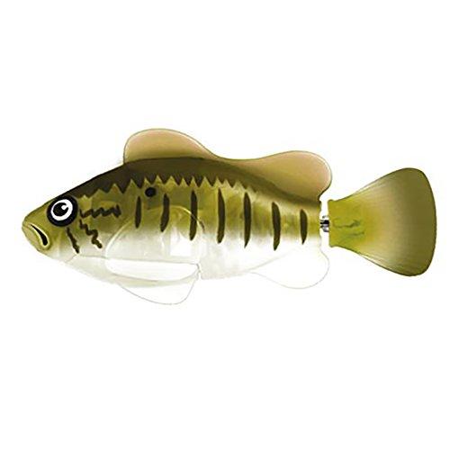 Goliath 32557012 - Robo Fish Bass Flussbarsch -