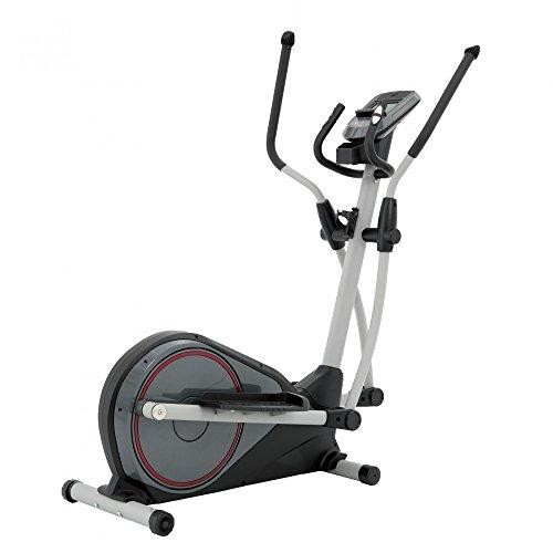 Spirit Profi Crosstrainer DRE 40 Ellipsentrainer Heimtrainer Fitness Ergometer