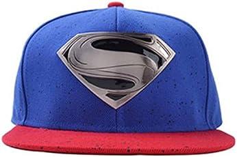 FAS Men's Cotton Hip Hop Cap (cap_b2b_Y_Multicolour)