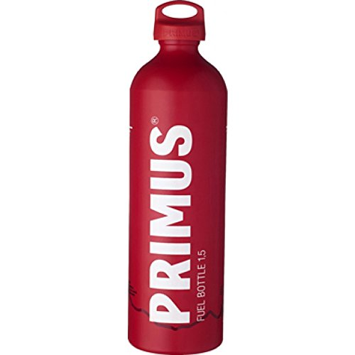 PRIMUS FUEL BOTTLE RED (1.5L)