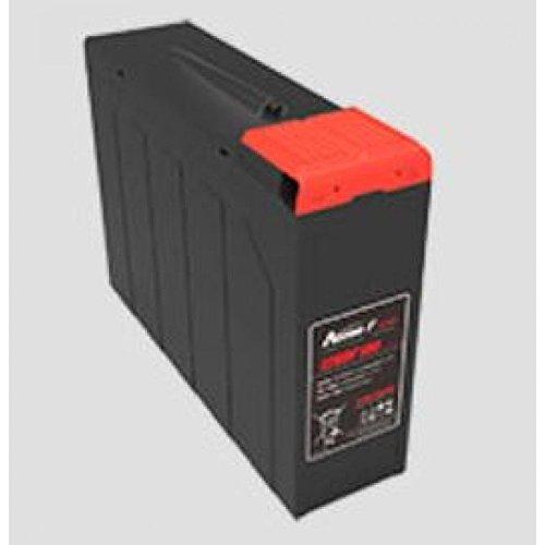 Batt Q eries by narada 12 ndf50/12 V 50 AH Front Terminal plomb Batterie/Batterie de plomb Vlies vrla entgasungskit