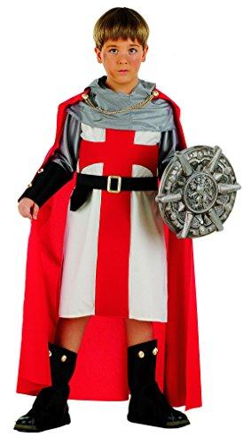 Tempelritter - Kinderkostüm - 3/5 (Templiers Kostüm)