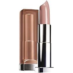 Maybelline Color Sensational Inti Mattes 981 Barra de Labios Purely Nude - 25 gramos