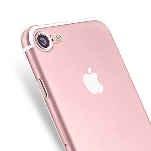 iPhone 7Fall pinhen Hoco Kristall klar Transparent TPU Silikon Cover Premium Schutzhülle Hülle für iphone7 iPhone7 TPU Transparent
