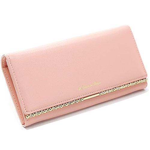 Imagen de Bolso de color rosa - modelo 4
