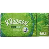 Kleenex - Fazzoletti Balsam [12 x 8 pacchetti]
