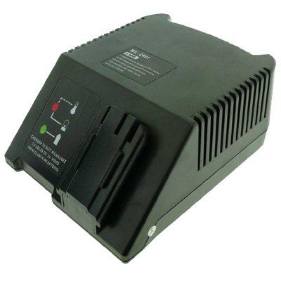 Universal Ladegerät passend für Atlas Copco, Milwaukee 7,2-24V (Atlas 170)