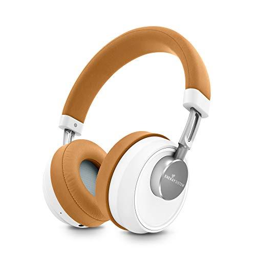 Energy Sistem BT Smart 6 - Auriculares Bluetooth con Tecnología Voice...
