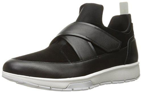 Calvin Klein Men S Karsen Nappa Lea Oily Suede Fashion Sneaker