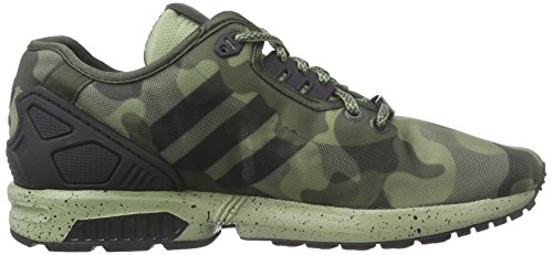 Adidas B23724, Running Homme Vert