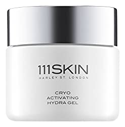 111SKIN Cryo Activating Hydra Gel