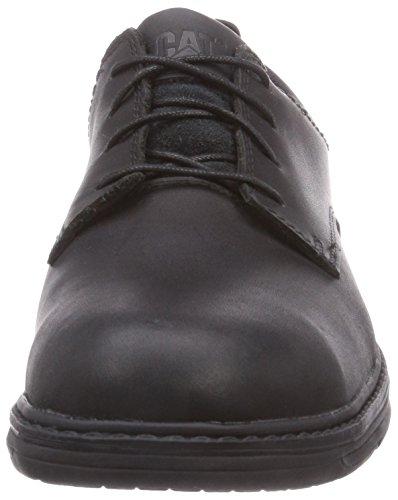 Caterpillar Inherit St S1p Src P718778, Chaussures de Sécurité Homme Noir (Black)