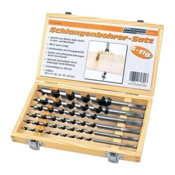 Mannesmann M54620 Mèches pour bois 230 mm (Import Allemagne)