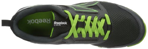 Reebok Sublite Tr 3.0 Gp, Chaussures de running entrainement homme Multicolore - Mehrfarbig (GRAVEL/GREEN SMASH/FLAT GREY/WHITE/BLACK)