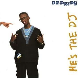 He's the D.J.I'm the Rapper