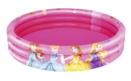 Piscina infantil Bestway Princesas Disney por sólo 7€ ¡¡53% de descuento!!