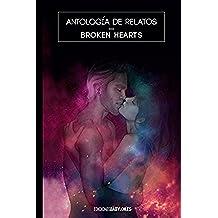 Antología benéfica de relatos Broken Hearts