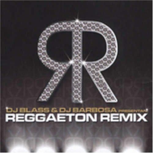 DJ Blass Presenta Reggaeton Mix by DJ Blass
