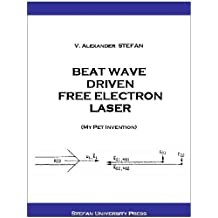Beat-Wave-Driven Free Electron Laser (My Pet Invention)
