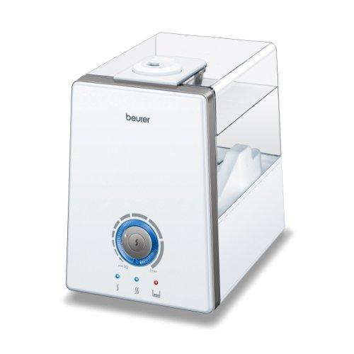 Beurer LB 88 White Dual Luftbefeuchter