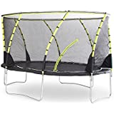 Plum Products Kids Whirlwind Trampoline and 3G Enclosure