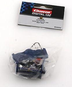 Kleinteile Set für Carrera Digital 132, 90203