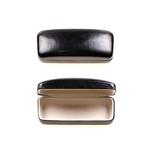 Große Schlüsselanhängerform Case schützt Shell Sonnenbrille Hard Case Hartschale Gläser Box