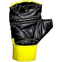 Ben Lee Rocky Marciano Powerhand Light/1101/195021 Gant de boxe PVC Noir