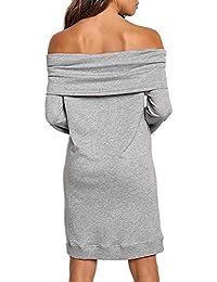 Amazon.it  Da Solo - Vestiti   Donna  Abbigliamento a992524305c