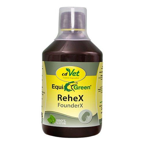 REHEX flüssig für Pferde 500 ml Flüssigkeit