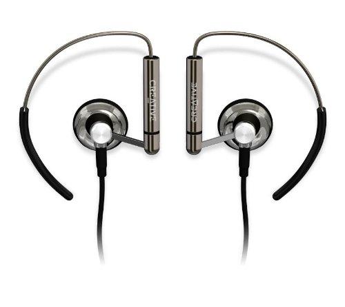 Creative earhook earphone Aurvana Air EP-AVNAIR (japan import) (Creative Air Aurvana)
