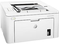HP LaserJet Pro M203dw Printer (Printer, Auto DUPLEX, Wireless, Network)