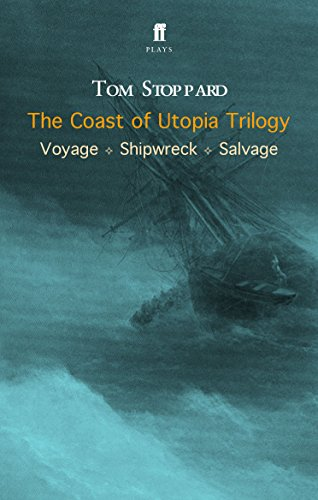 The Coast of Utopia Trilogy: