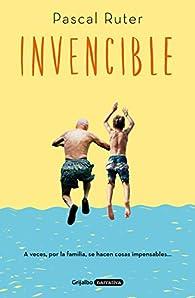 Invencible par Pascal Ruter