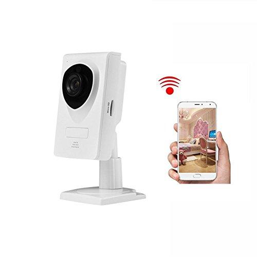 INKER-720P-Cmara-IP-Cmara-De-Seguridad-Inalmbrica-Wifi-Con-Audio-De-Dos-Vas-Visin-Nocturna-Bebe-Pet-Video-Monitor-Cmara-Deteccin-De-Movimiento-Cmara-De-Vigilancia
