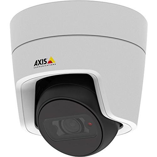 Axis IP-Überwachungskamera Companion Eye L im Test