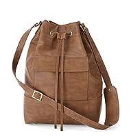 Mamas & Papas Hetty Changing Bag (Tan)